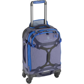 Eagle Creek Gear Warrior Torba podróżna na kółkach International Carry On 37l, arctic blue